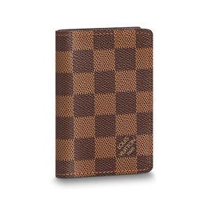 This Louis Vuitton Pocket Organizer